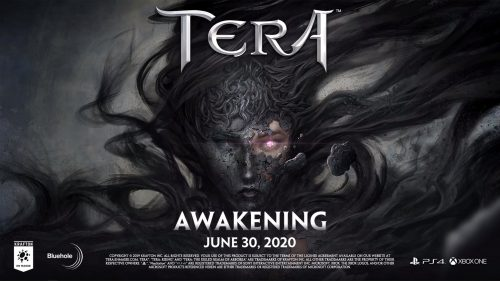 TERA Awakening Update Coming to Console