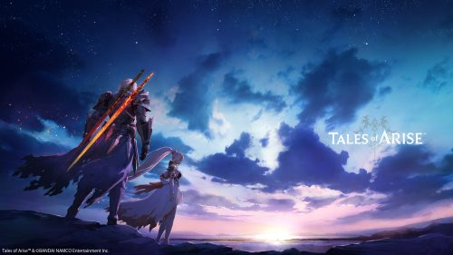 Tales of Arise Release Date Delayed