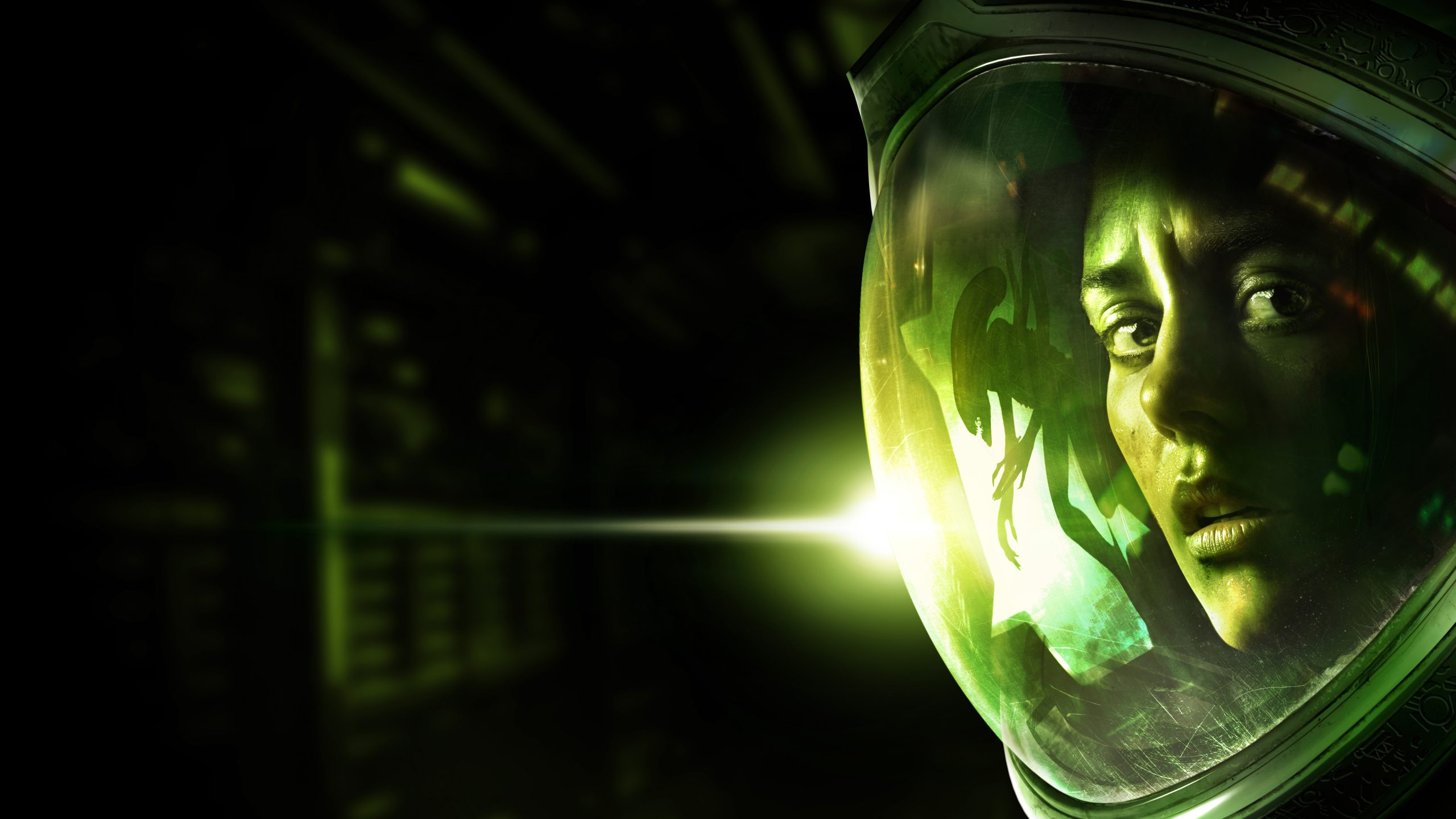 Game Recommendation: Alien Isolation