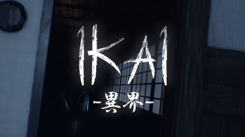 Ikai Coming to Steam in 2021