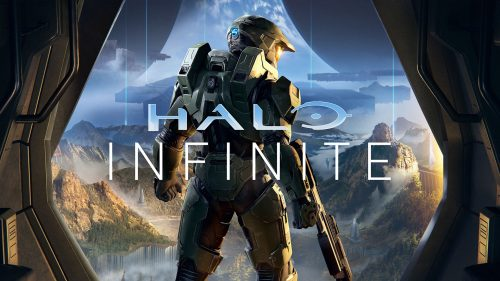 Highlight of the Week: Halo Infinite 'Banished' Teaser Trailer Released