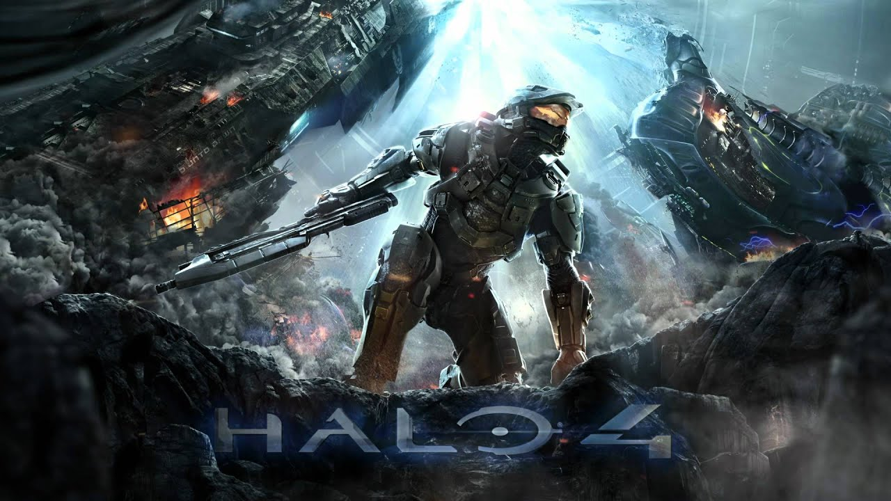 Game Recommendation: Halo 4
