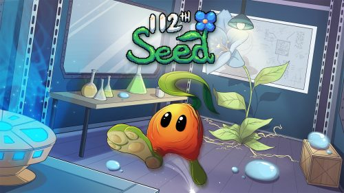 112th Seed Jumps Onto Consoles