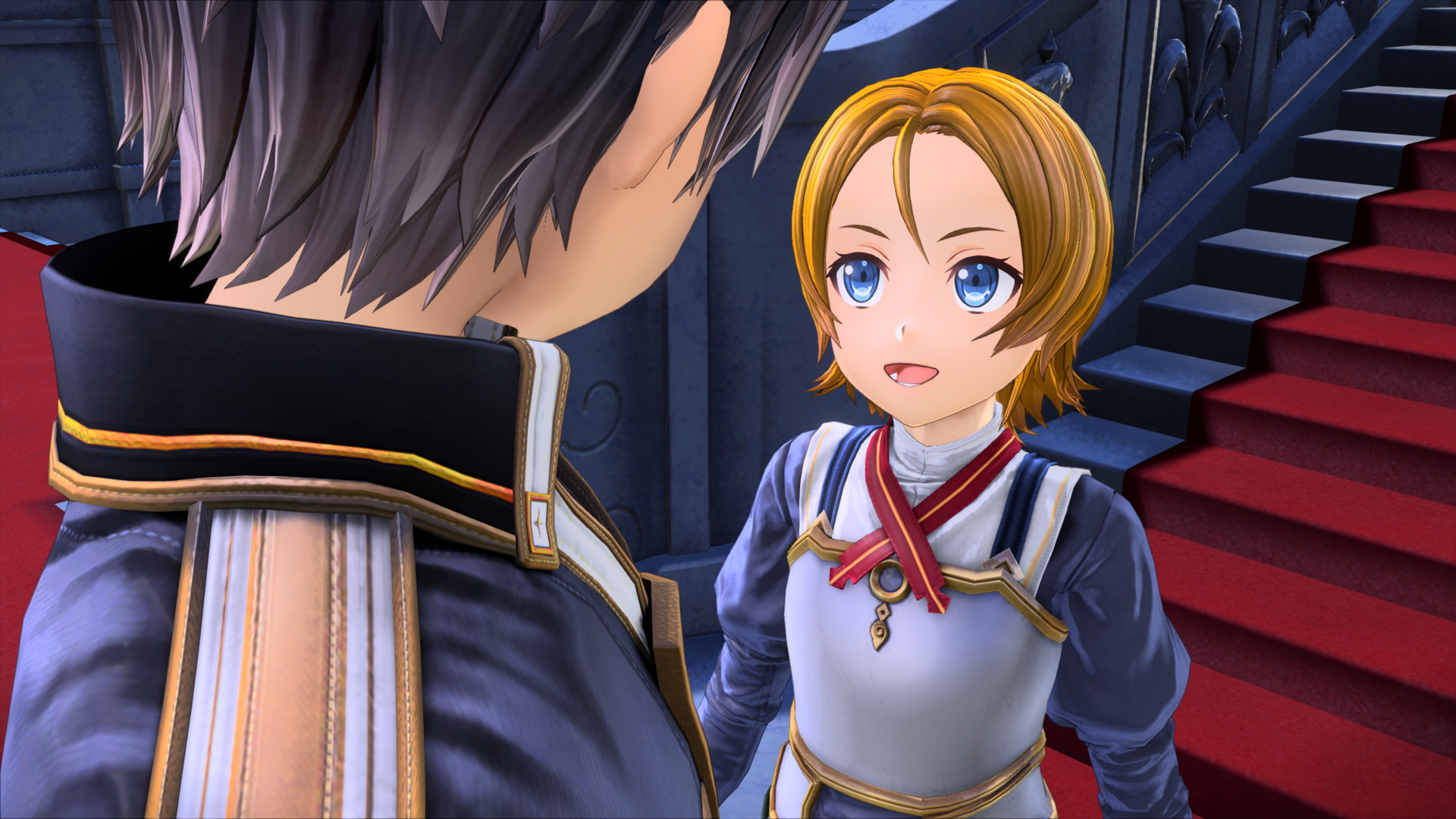 SWORD ART ONLINE Alicization Lycoris Story Trailer Released