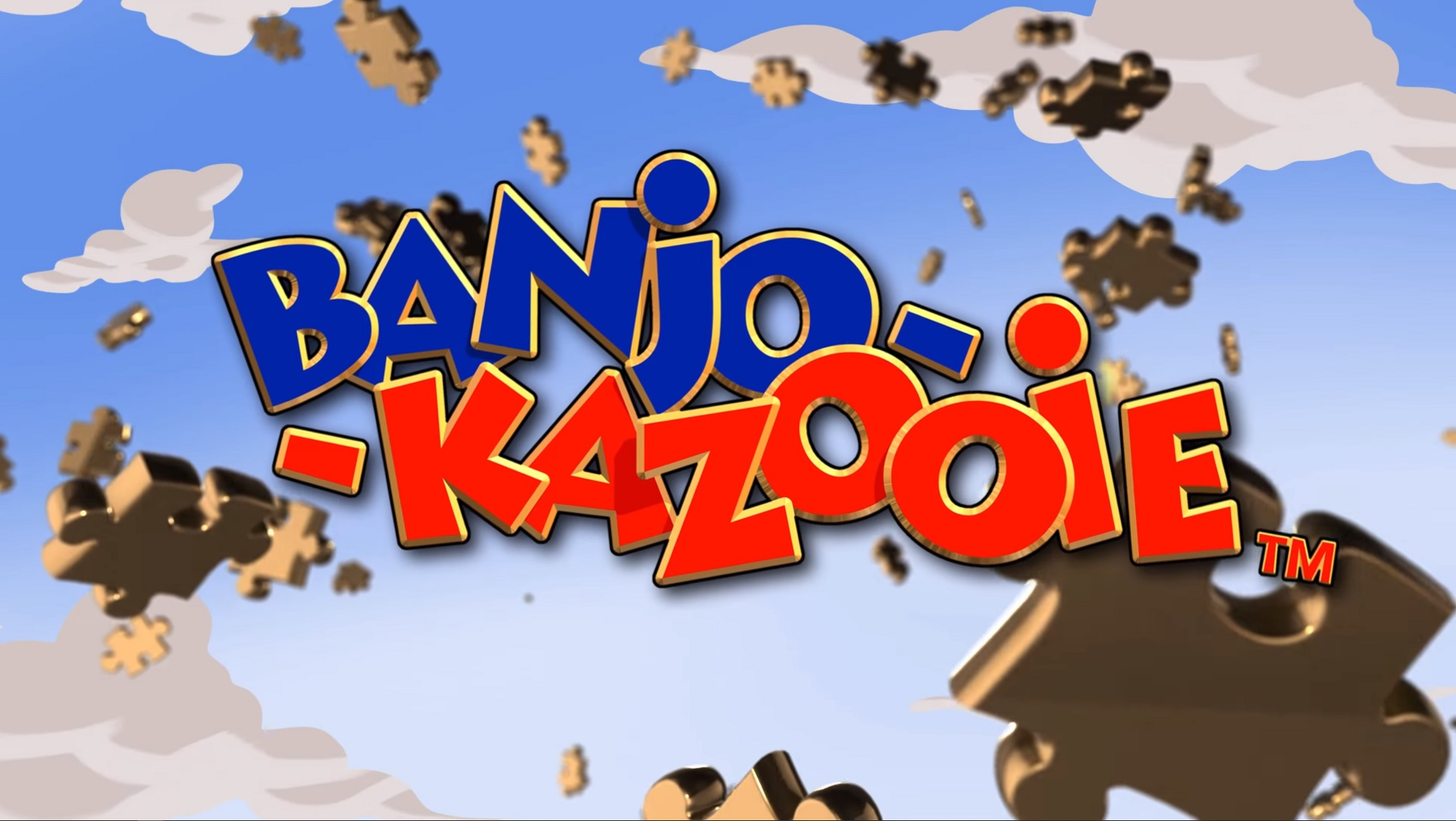 Game Recommendation: Banjo-Kazooie