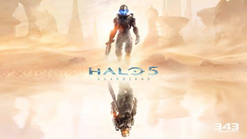 Game Recommendation – Halo 5: Guardians