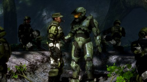 Halo: The Master Chief Collection Gets June Developer Update