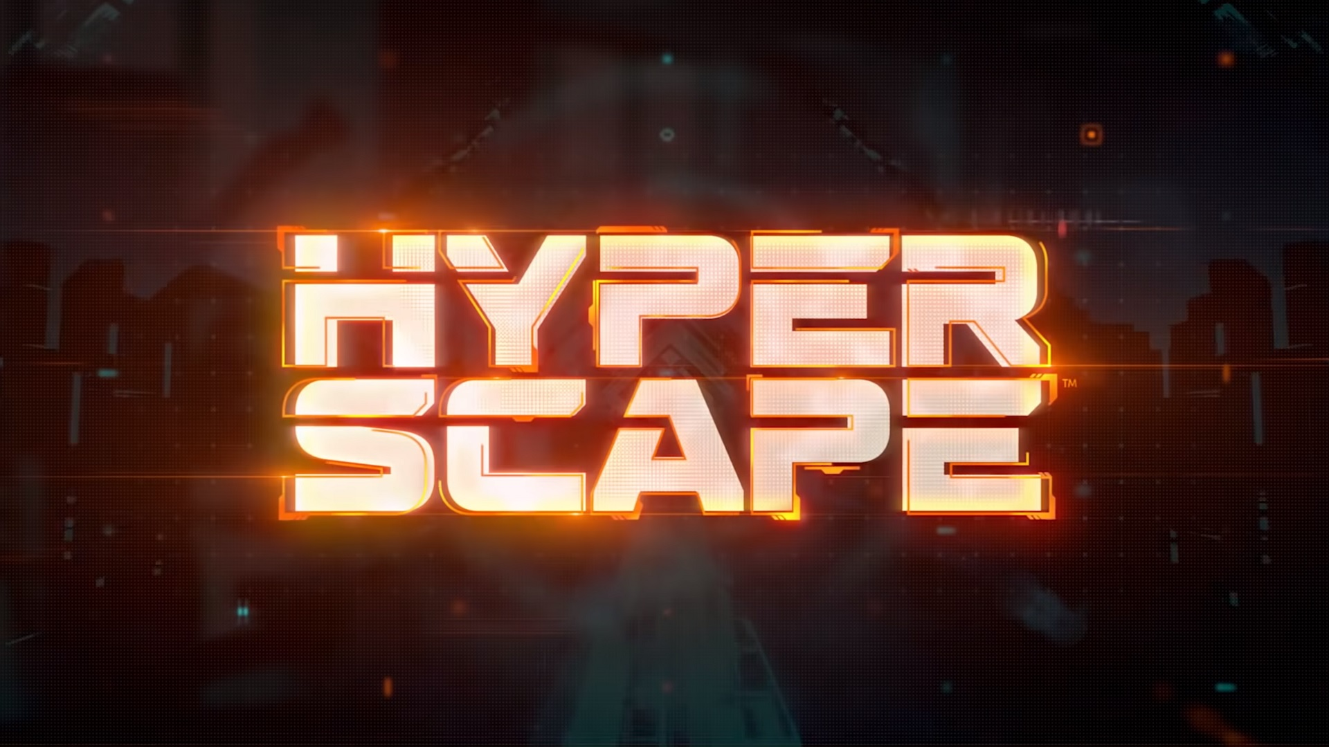 Hyper Scape's Open Beta Is Available Now