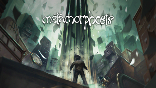 Metamorphosis Release Date Is Crawling Closer