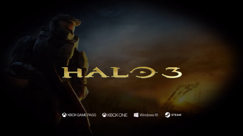 Halo 3 PC Release Date Has Been Announced