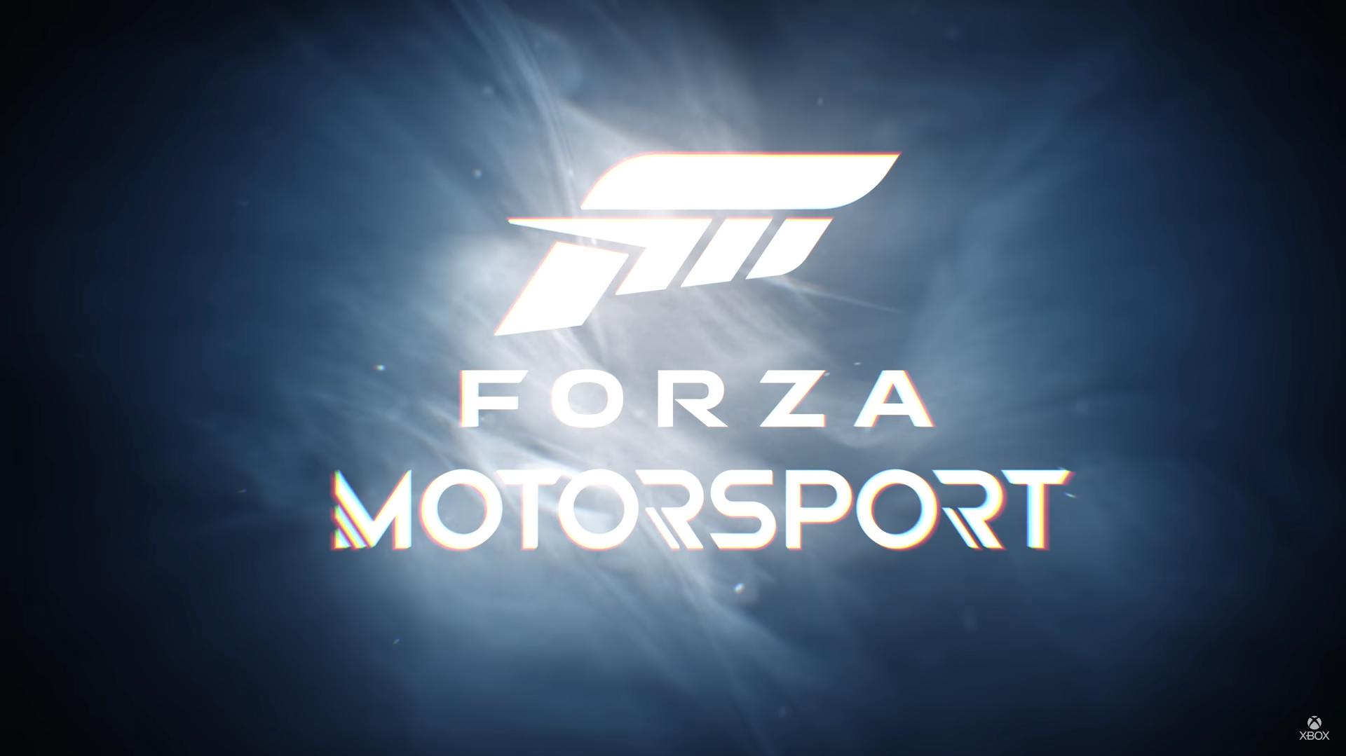 Forza Motorsport Official Announcement Trailer Released