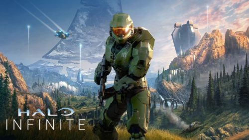 Halo Infinite Box Art Released By 343 Industries