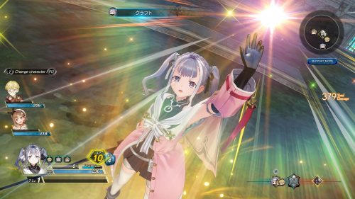 Atelier Ryza 2: Lost Legends & the Secret Fairy Gets New Details