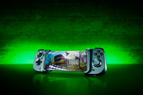 Razer Kishi Bringing Xbox Gameplay To Android