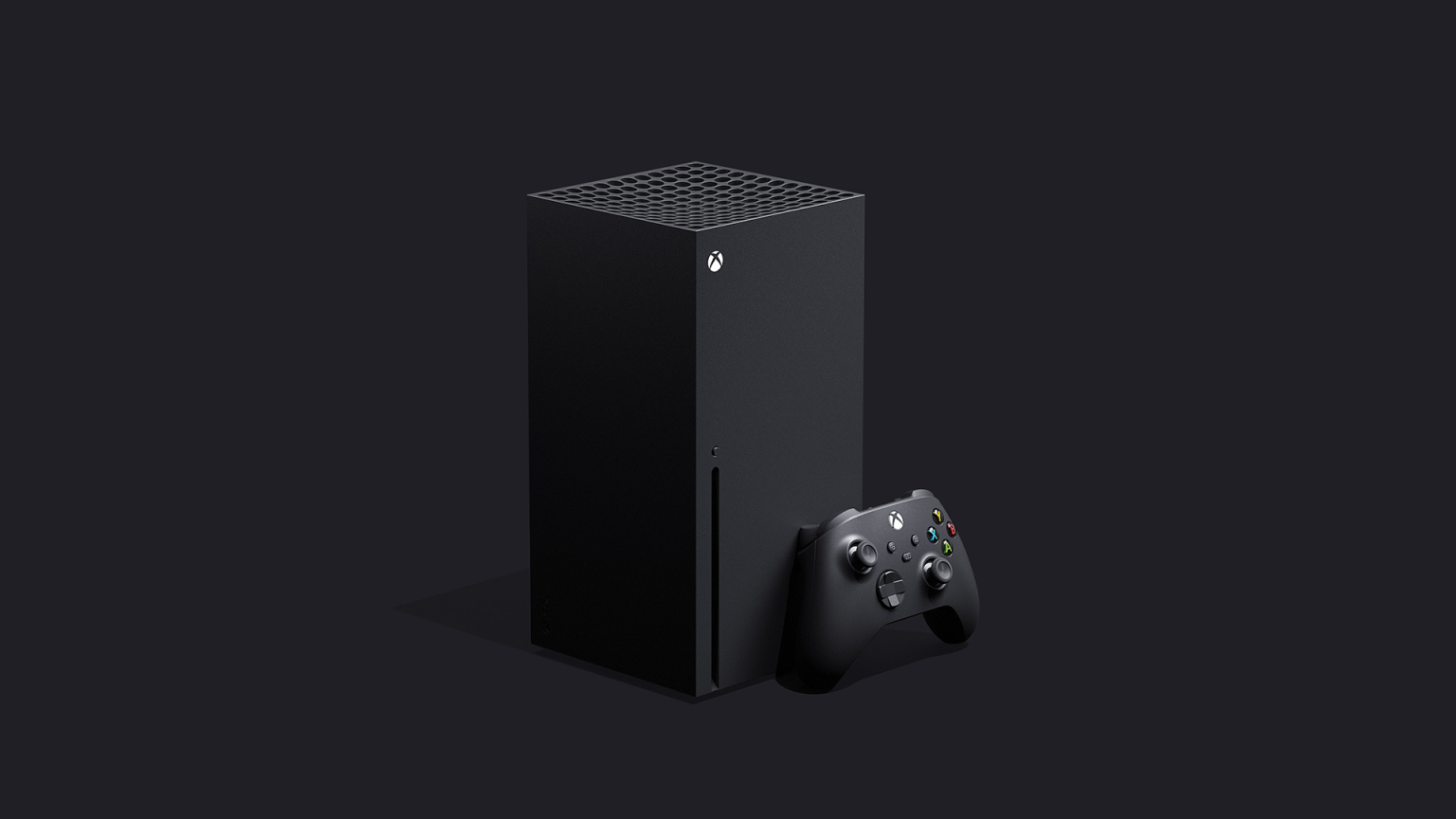 Xbox Series X Due To Launch In November