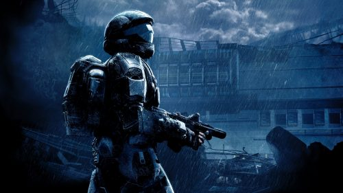 Halo 3: ODST Is Dropping Onto PC
