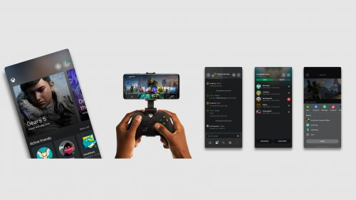 Xbox Remote Play Now On Apple Mobile Devices