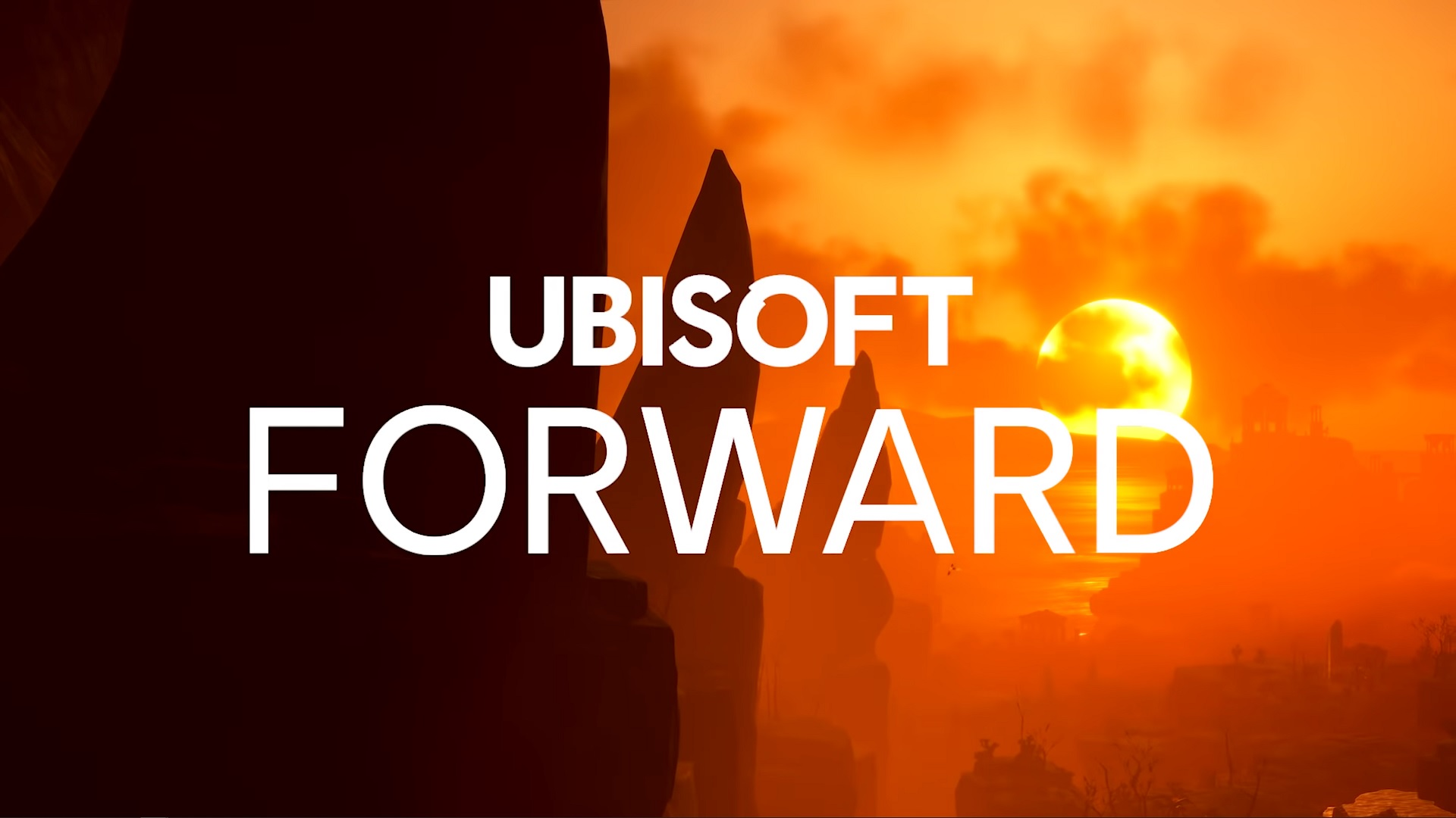 Ubisoft Forward  Returns Next Week