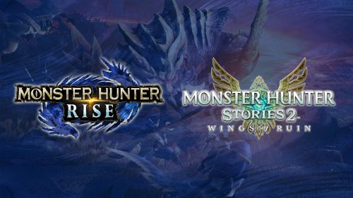 Monster Hunter Rise & Monster Hunter Stories 2: Wings of Ruin Coming To Switch In 2021
