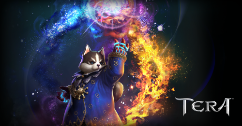 Gameforge is Now The North-American Publisher of TERA