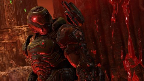 The Top 10 Best FPS Games Of The Last-Generation
