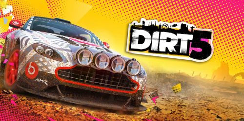 Xbox Series X Gameplay Trailer For Dirt 5 Released