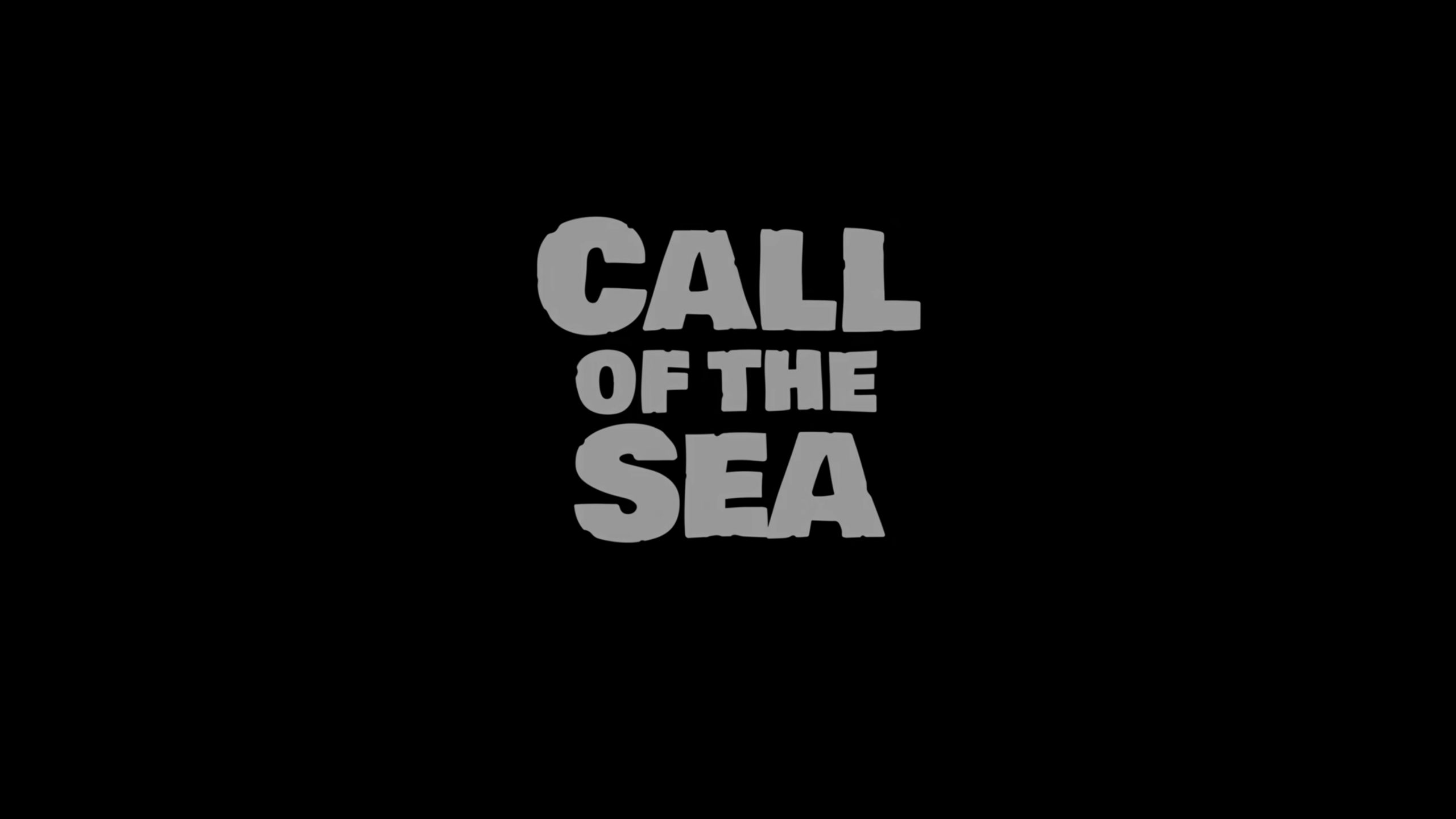 Call of The Sea Gets A Release Date