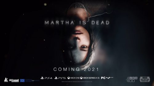 Martha is Dead Will Also Release On PlayStation 5