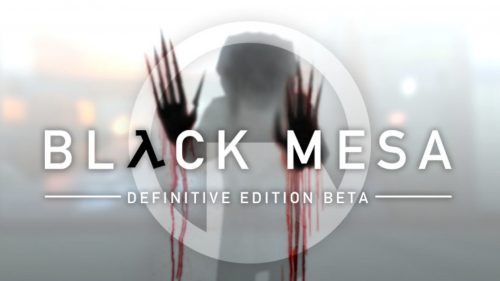 Indie Highlight: Black Mesa + Definitive Edition (Beta)