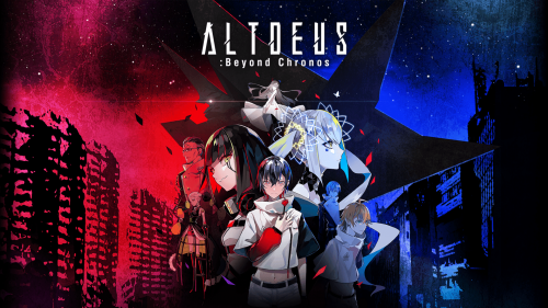 ALTDEUS: Beyond Chronos Coming to Steam & PSVR
