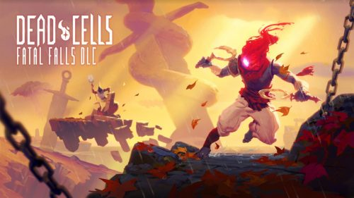 "Dead Cells DLC ""Fatal Falls"" Gets Some New Details"