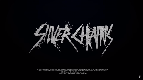 Horror Game Silver Chains Receives A Console Release Date