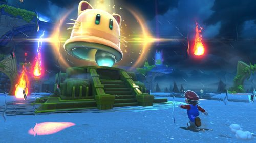 Super Mario 3D World + Bowser's Fury Gets More Details
