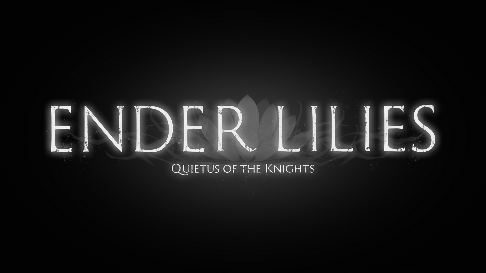 ENDER LILIES: Quietus of the Knights Launches On Steam Early Access