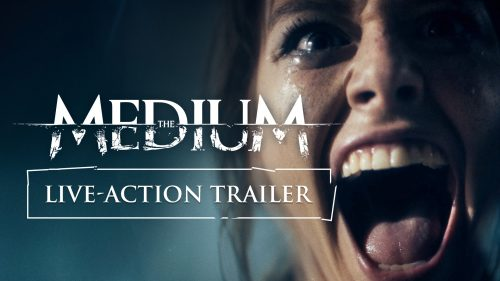 Bloober Team Get Spooky With A Live Action Trailer for The Medium