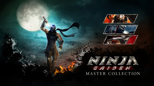 NINJA GAIDEN: Master Collection Release Date Announced