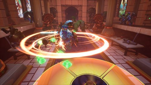 Dungeon Defenders: Awakened Release Dates Revealed