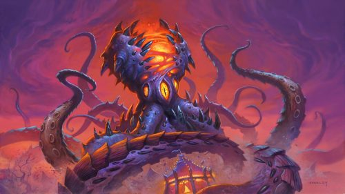 Hearthstone Announce Huge Changes Including New Core Set