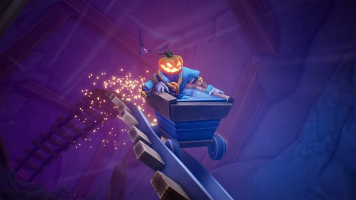 Pumpkin Jack Receives A PlayStation 4 Release Date