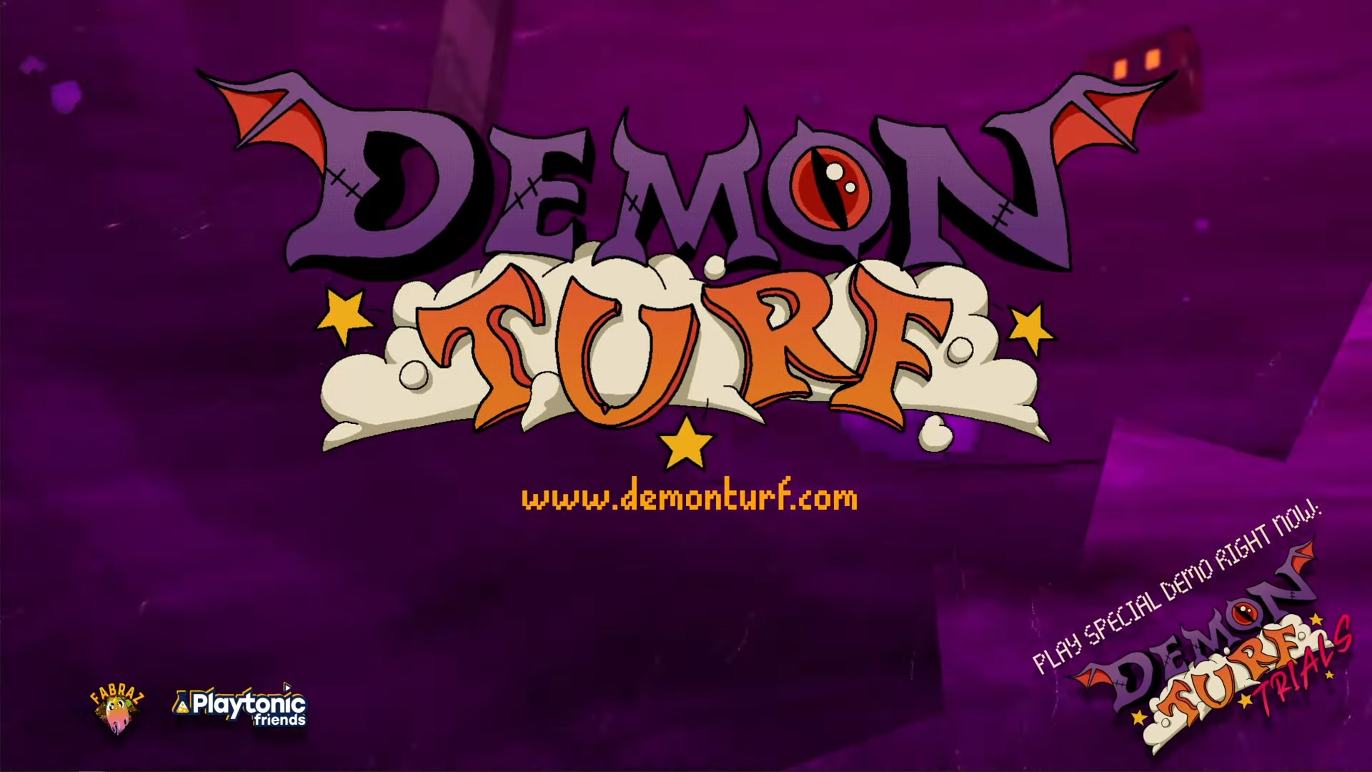 Demon Turf Coming To Consoles And PC This Summer