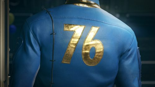 Fallout 76's 2021 Roadmap Revealed