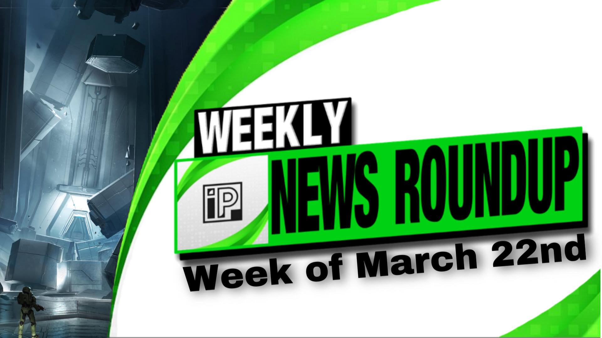 Weekly News Roundup – Week of March 22nd