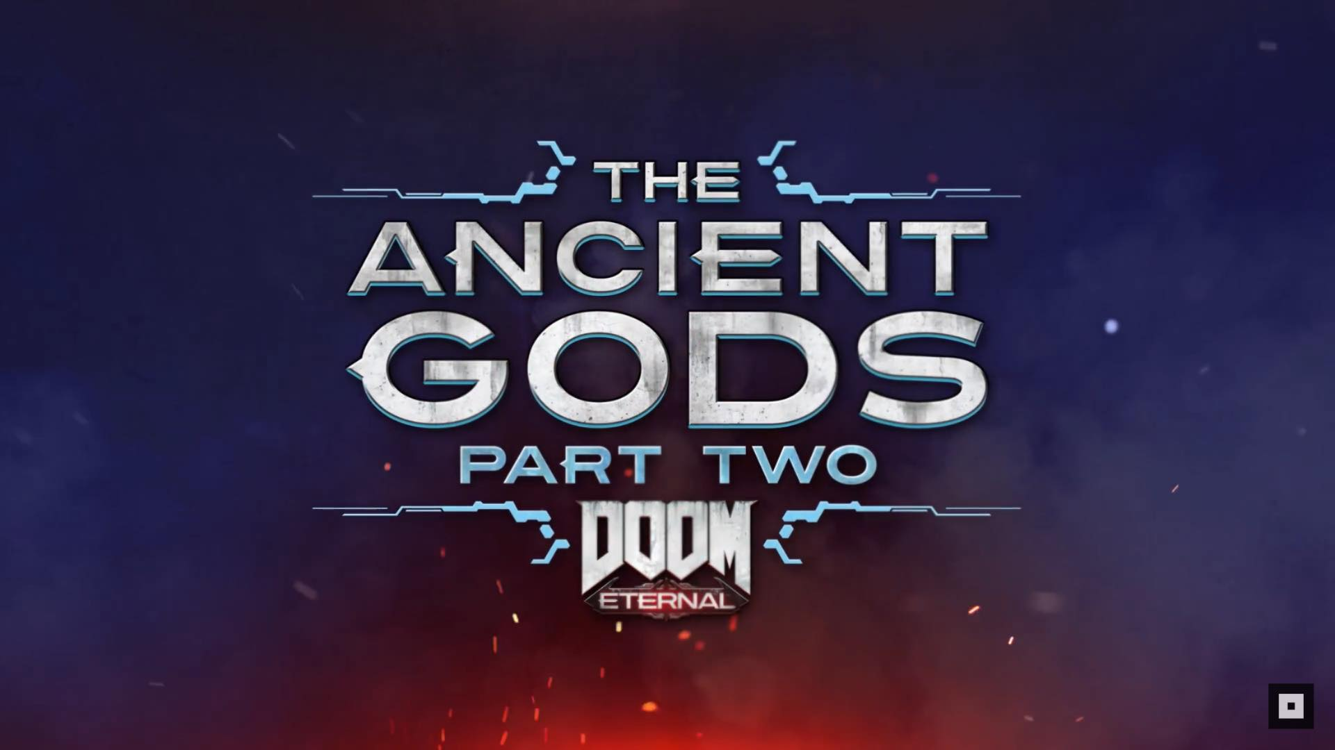 DOOM Eternal: The Ancient Gods Part 2 Trailer Revealed