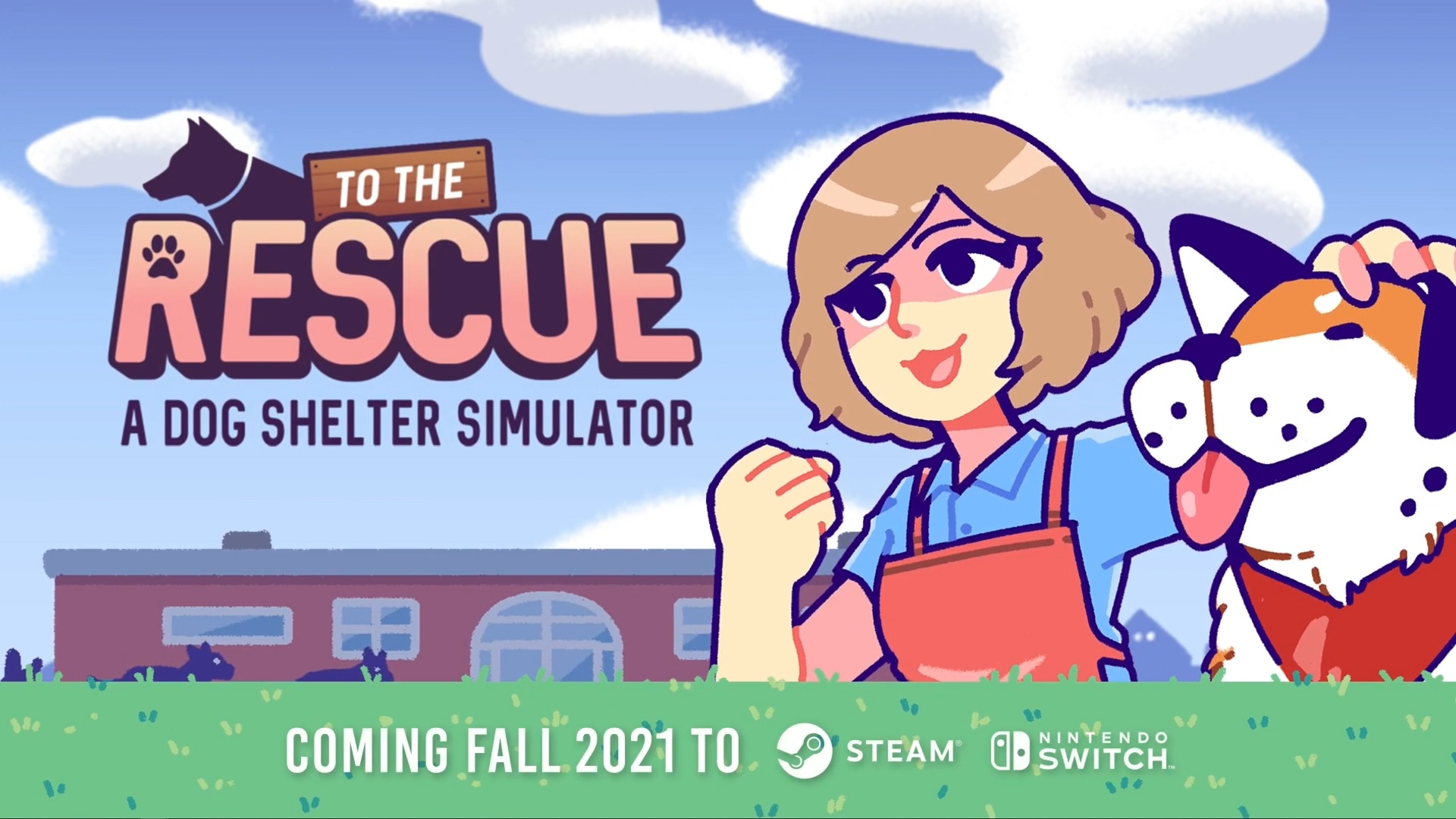To The Rescue! Coming To Nintendo Switch And Steam In 2021