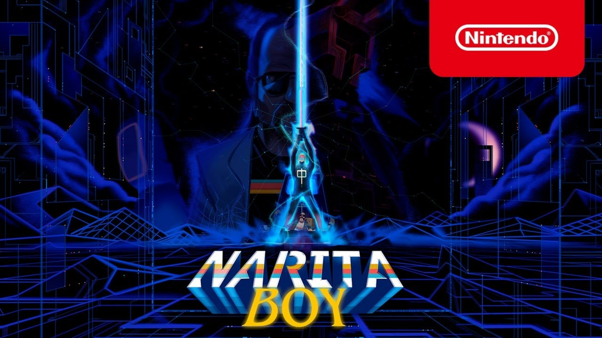 RetroVania Narita Boy Out Now On PC And Consoles