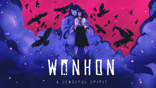 Wonhon: A Vengeful Spirit Release Date and Prologue Revealed
