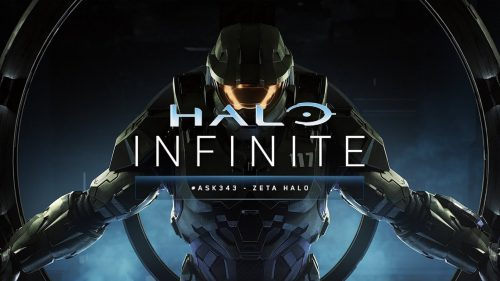 Halo Infinite #Ask343 – Duel Wielding News And More!