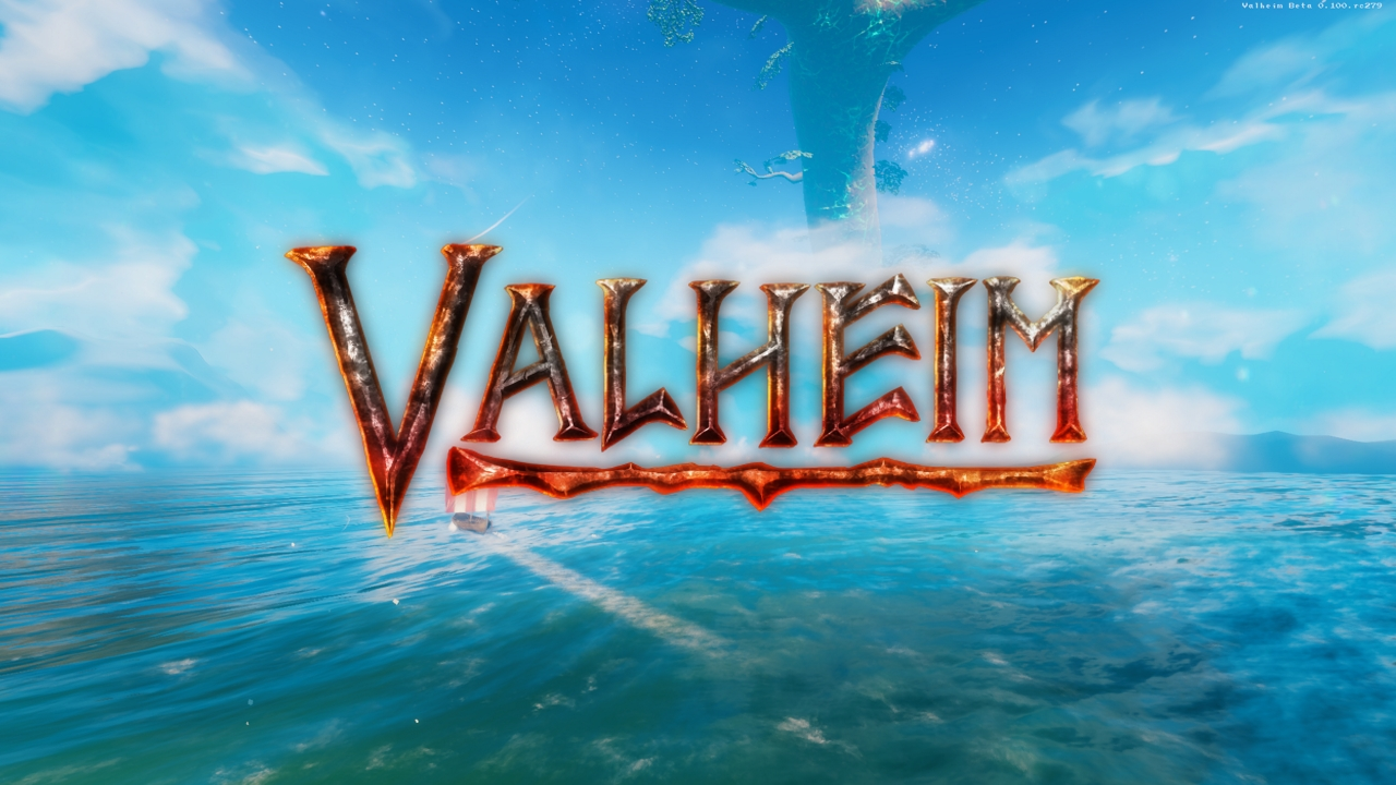 Valheim – Early Access Review