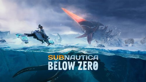 Subnatica: Below Zero Gameplay Revealed At State Of Play