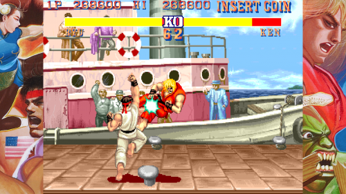 Capcom Arcade Stadium Has New Platforms and More Announced
